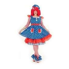 Resultado de imagen para disfraz de muñeca