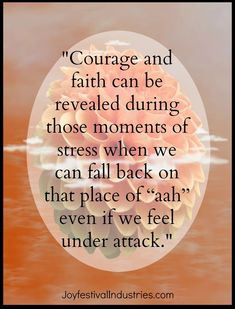 courage quote, faith quote, stress quote. Courage Quotes, Faith Quotes, Think Positive Quotes, Positive Vibes, Stress Quotes, Words Of Comfort, Power Of Positivity, Wise Women, Ask For Help
