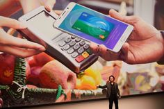 Another mobile payment app enters the fray, a gender-discrimination appeal is dropped and Apple unveils new devices.