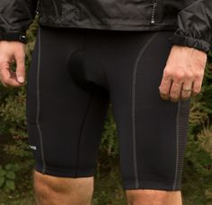 b9266afc76c EVADE Touring Cycling Shorts with 3D Gel Pad. WICKOUT technology keeping  you cool and warm. Evade Sport