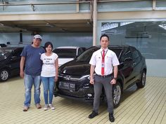Trima Kasih Ci Crisensia & Ko Rudy Ats pengambilan HRV E CVT 1.5 MMC nya sukses selalu  Info Honda WA 081394410789 www.hondabdg517.com