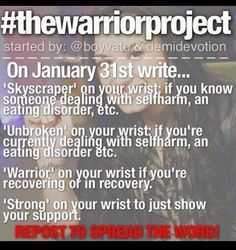 i know it has nothing to do with one direction, but just to get thhe word out i put it on here