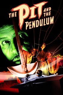 Vincent Price. Excellent movie. No matter how old this movie is this man will scare the hell out of you.