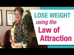How To Lose Weight Using The Law Of Attraction   Carol Tuttle - YouTube Law Of Attraction Coaching, Secret Law Of Attraction, Law Of Attraction Quotes, Walking For Health, I Support You, Body Issues, Live Your Truth, Lose Weight, Weight Loss