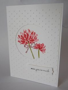 Too Kind by stamping chick - Cards and Paper Crafts at Splitcoaststampers
