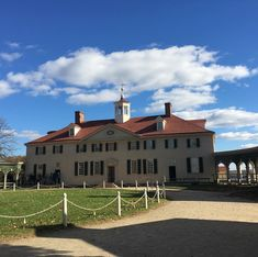 "A Better View on Instagram: ""Great day trip from D.C. To see George Washington's home at Mount Vernon. #abetterview #abetterviewtravel #abetterviewmountvernon…"""