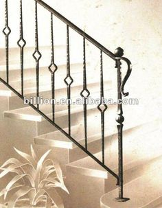 Best Spaces Wrought Iron Spindles Design Pictures Remodel 400 x 300