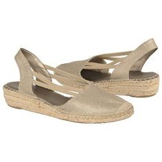 Women's LifeStride Risquette Taupe Sunline Fabric FamousFootwear.com