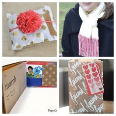 Still got gifts, favors & stocking stuffers to make but lacking inspiration? Our blog has got you covered! http://whiskergraphics.com/blog/