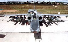 Су-25Т, Су-25ТМ — противотанковые варианты