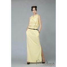 ЛОКВУД Стильное летнее платье от можно приобрести в нашем интернет магазине как самовывозом, так и с доставкой по Москве