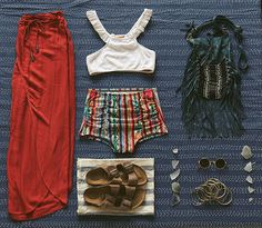 What to Pack for Byron Bay Surf Festival | Free People Blog #freepeople