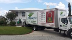 Contact Embrey's Moving Solutions of Tampa Bay today and schedule your 5 Star relocation! (727) 234-3840   #EmbreysMoving #FamilyOwnedAndOperated #5Star #Relocation #TampaMovers #Moving #Storage #FloridasFinest #MovingService #WeMovePasco #WeMovePinellas #WeMoveTampaBay