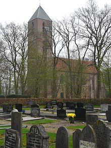 Clemenskerk in Havelte