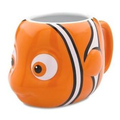 Nemo Disney Mug / Cup from Finding Nemo