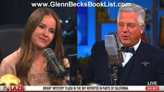Book! Glenn Beck & Ally When Will the Heaven Begin?: This Is Ben Breedlo...