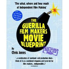 It's impossible to pick the most useful of Chris Jones' books from the Guerilla Film Makers series, so I have to post them all.    The blueprint is bar far the most systematic and thorough of all of the GFMH series and I remember it most for being the first filmmaking book I read that detailed the process from initial conception and script-writing all the way through post-production to distribution. Invaluable.