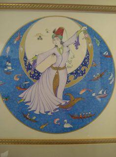 türkish  art