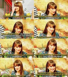 Lea Michele on The Chew Lea Michele, Celebrity Moms, Celebrity Weddings, Finn Glee, Glee Cory Monteith, Justin Bieber Facts, Lea And Cory, I Love You Girl, Chord Overstreet