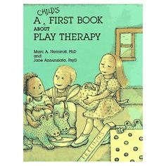 Play Therapy Blog