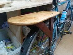 Madera Maciza – JCea Bar Stools, Furniture, Home Decor, Ideas, Solid Wood, Bicycles, So Done, Oil, Accessories
