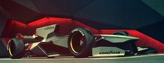 Using a mix of retro and futuristic design, this epic McLaren Formula 1 car concept looks brilliantly aggressive and needs to be turned into reality. Mclaren Formula 1, Mclaren F1, Car Sketch, Car Drawings, Car In The World, Transportation Design, Automotive Design, Formula One, Car Ins