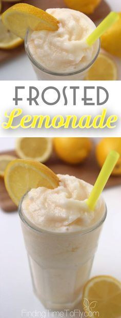 This is the perfect summer drink! I'll be making this a lot! I'm pretty sure I can make a kid and a grown up version.