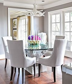 Thanks to a growing array of online services, anyone can have access to an interior designer. Here's the scoop on five stylish options.