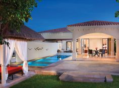 Presidential Villa, The Royal Begonia, A Luxury Collection Resort, Sanya, China #travel #hotel #bestdesign #suite