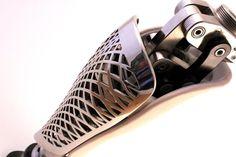custom leg prosthetics / Bespoke Fairings