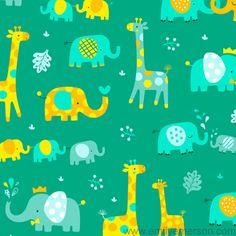print & pattern: DESIGNER - emily emerson