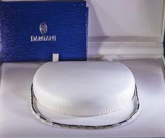Girocollo Damiani in oro bianco 18 kt con diamanti taglio brillante per un totale di 0.25ct. Proposto dalla gioielleria Orolive ad un prezzo da outlet