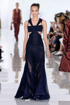 Roberto Cavalli Spring 2018 Ready-to-Wear Collection Photos - Vogue