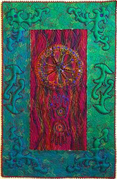 Sara Kelly Art Quilts