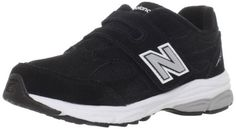 New Balance Hook and Loop Running Shoe (Toddler/Little Kid) New Balance ToddlerorYouth Running - GreyorPink Heritage running shoe offering a Colorful Sneakers, New Sneakers, Girls Sneakers, Boy Shoes, Girls Shoes, Women's Shoes, Kids Running Shoes, Athletic Girls, Nikes Girl