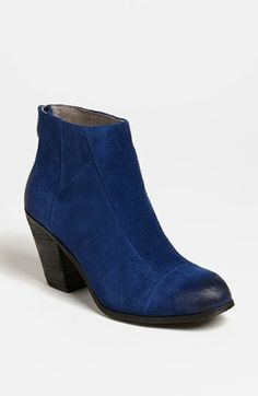 Vince Camuto 'Grayson' in Dark Green Bootie available at #Nordstrom can green be a neutral?