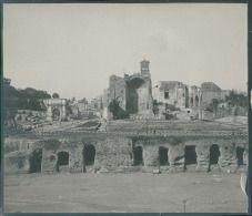 Italia, Roma. Il Foro, ca. 1905