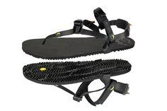 LUNA Sandals - Leadville Pacer Limited Edition