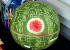 deathstar for birthday