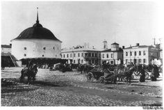 Viborg, Central Asia, Old Pictures, Finland, Taj Mahal, Nostalgia, Louvre, Building, Travel