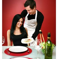 15 Cheap, Last-Minute Date Ideas for Valentine's Day! No matter what kind of woman you're taking out nor how serious you are, she's guaranteed to love these $100-and-under excursions. Warning a little risk'ay, funny, but helpful tips for Valentine's Day date ideas, for any type of date!    For the Woman You've Only Been Dating for Two Weeks: A Hot Reservation