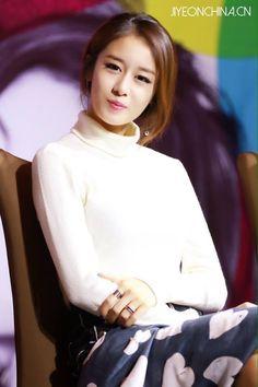 ♥ T-ara ♥ Jiyeon ♥