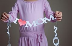 7 really special DIY Mothers Day crafts