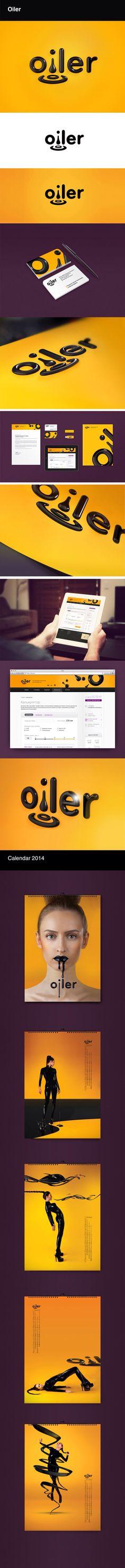 Oiler Identity.