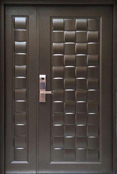 Wooden Door Design, Main Door Design, Wooden Doors, Room Partition Designs, Front Gates, Exterior Doors, Door Handles, Frames, House Design