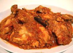 Rick Stein's Chicken Vindail Curry                                                                                                                                                                                 More