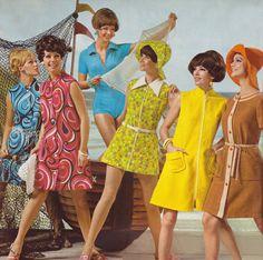 1968 fashion image