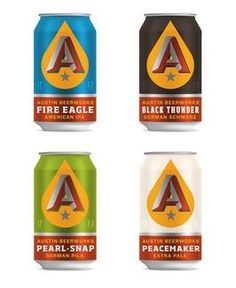 Two new Austin breweries tap gold at Great American Beer Festival Beer Packaging, Beverage Packaging, Packaging Design, Packaging Ideas, Australian Beer, Beer Can Collection, American Ipa, Beer Label Design, Beer Tasting