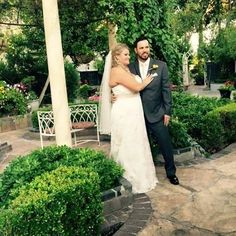 """""""I said yes to the dress in December and I do last Saturday.   Absolutely love Uptown Bridal!"""" - Bre"""