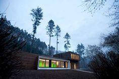 Centro Comunitário de Lazer por Metaform Arquitetos